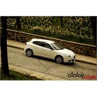 Alfa Romeo Giulietta İle Bir Bahar Günü
