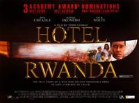 Hotel Rwanda nın Hatırlattıkları...