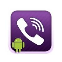 Ücretsiz Konuşma Uygulaması Viber Android Markette