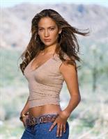 İşte Jennifer Lopez Makyajı