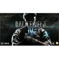 Battlefield 4 Tanıtım Filmi