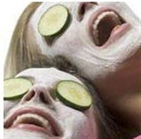 Meyve İle Cilt Maskesi Yapalım