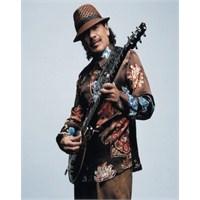 Santana'dan Özel Albüm