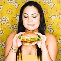Stres Obezite Riskini Artırıyor