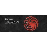 Game Of Thrones Poster Çalışmaları
