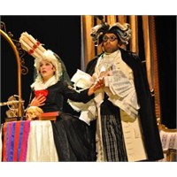 Huysuz: Bir Nevi Molière Müzikali