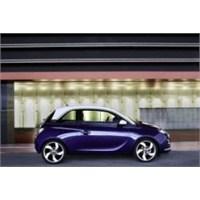 Opel Adam Video...