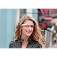 Google Glass'ın Alışveriş Yönü
