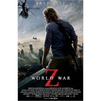 Dünya Savaşı Z - World War Z