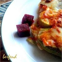 Kabak Graten / Zucchini Gratin
