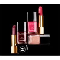 Makeup Chanel Satiş Noktaları !