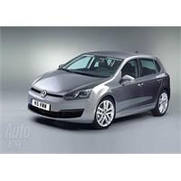 Volkswagen Golf 2012 Resimleri ve Özellikleri
