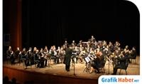 """""""istanbul Klarnet Korosu""""ndan Ckm'de Yeni Yıl Kons"""