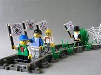 Lego Tren Raylarının Geçmişi Ve Geleceği