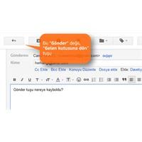 Gmail'in Yeni Arayüzünü Hiç Sevmedim