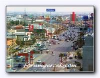 Dünyanın En Tehlikeli Şehri - Ciudad Juarez