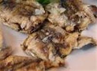Sardalya Kebabi