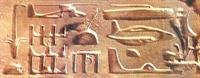 Mısırda Bulunan Duvar Resimler