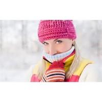 Soğuk Havalarda Tepeden Tırnağa Bakım