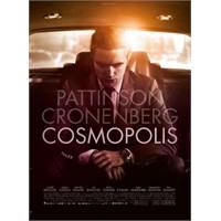 İlk Teaser Ve Afiş: Cosmopolis