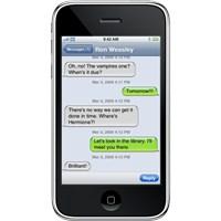 İphone'da Mesaj Yazma Yeteneğinizi Geliştirin