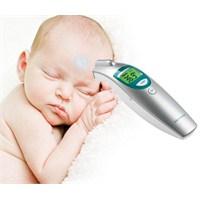 Bebeklerin Banyo Suyunun Sıcaklığı Nasıl Olmalı?