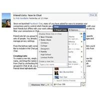 Facebook Eski Sohbet Penceresini Geri Getirin