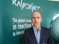 Kaspersky, Siber Suçluların Peşinde
