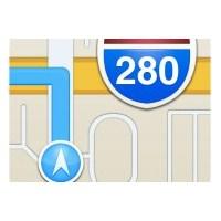 Google Maps Geri Geldi