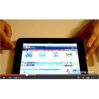 İphoneoyna.Com Web Site Tanıtım Videosu Tamamlandı