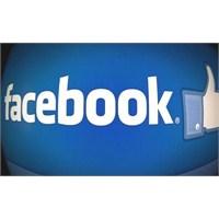 Facebook Şahsi Bilgilerinizi Kullanabilecek