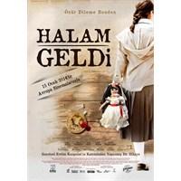 """""""Halam Geldi"""" 15 Ocak'ta Avrupa Sinemalarında"""