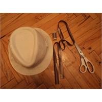 Şapka Süsleme Sanatı
