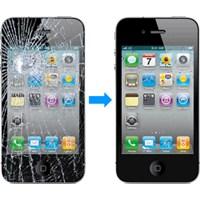 İphone'un Camları Kırılıyor Mu?
