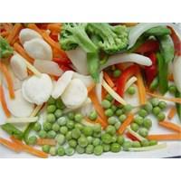 Dondurulan Gıdaları Sağlıklı Çözmek İçin