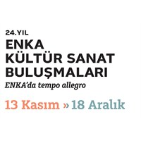 Enka'dan Müzik Festivali: Tempo Allegro