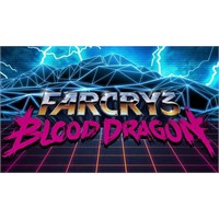 Far Cry 3: Blood Dragon Video İnceleme