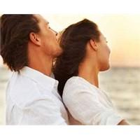 Doğru Bir İlişki Yaşamanın İşareti