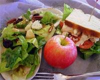 Sağlıklı Bilinen Sağlıksız Yiyecekler