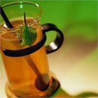 Yeşil Çayla Göbeğe Dur Deyin