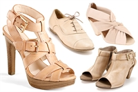İlkbahar Yaz Ayakkabı Modelleri
