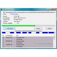 İnternet Download Manager 6.1 Build 2 İndir