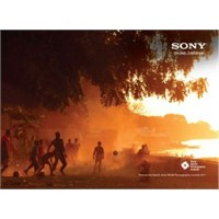 Sony Dünya Fotoğrafçılık Ödülleri 2013