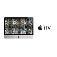 Apple'dan 4k Çözünürlüklü Televizyon ; İtv