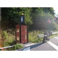 Motosiklet İle Tek Başıma Ankara - Gürcistan