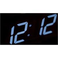 2014 Saat Anlamları