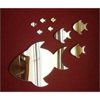 En Harika Kırılmaz Dekoratif Ayna Modelleri