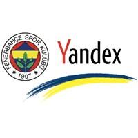 Şimdi de Fenerbahçe Yandexlendi