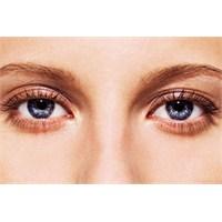 Göz Kalemiyle Gözler Nasıl Belirginleştirilir