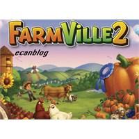 Farm Ville 2 Çıktı